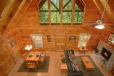 1 Bedroom Honeymoon Cabin Fully Furnished