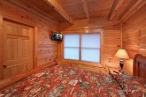 Smoky Mountain Cabin with Flat Screen TV's