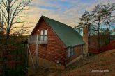 Luxurious 2 Bedroom Cabin in the Smoky Mountains