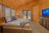 Comfortable 4 Bedroom Cabin Sleeps 8