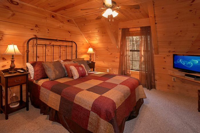 Beautiful 3 Bedroom Cabin in Gatlinburg - Laurel Creek