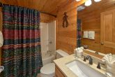 Cabin with Full Bathroom