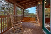 2 Bedroom Cabin with Deck Space