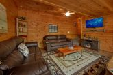 2 Bedroom Cabin with Swing and Rocking Chairs