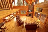 Cabin with Spacious Main Level