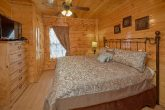 4 Bedroom Cabin Luxuriously Furnished Bedrooms