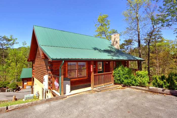 It's About Time Cabin Rental Photo