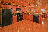 Fully Furnished Kitchen in the Smokies