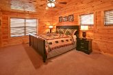 Cabin with Three King Bedrooms