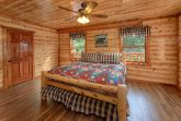 5 Bedroom Cabin with 5 Master Suites
