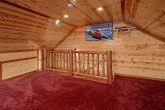 5 Bedroom Cabin with a Game Room