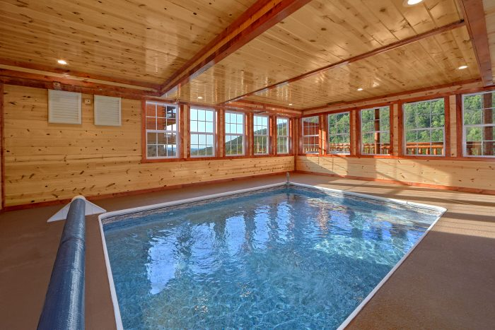 with pigeon tennessee forge wears heated pool indoor private heat brand pools property valley cabins img new