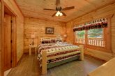 8 Bedroom Cabin with 2 Master Suites