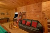 Premium 3 bedroom cabin with private hot tub