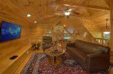 4 Bedroom Cabin Sleeps 8 in Gatlinburg