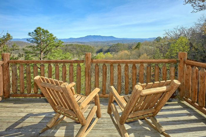 Quot Moonglow Quot 2 Bedroom Cabin With Mountain Views