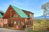 2 bedroom Cabin Sleeps 6 in Summit View