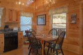 2 Bedroom Cabin Sleeps 6 with Updated Kitchen