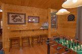 2 Bedroom Cabin Sleeps 6 Outdoor Picnic Table