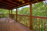 3 Bedroom Cabin with Wooded Views in Gatlinburg