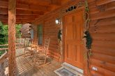 Gatlinburg Cabin with Resort Pool Access