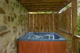 Premium Cabin with Private Hot Tub