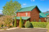 5 bedroom cabin in Cabins at the Crossing Resort