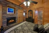 3 Bedroom Cabins with Master Suite