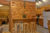 Pigeon Forge Cabin with a Bar