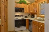 4 Bedroom Cabin with A Fully Equipped Kitchen