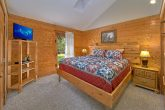 4 Bedroom Cabin with 2 King Beds on Main Level