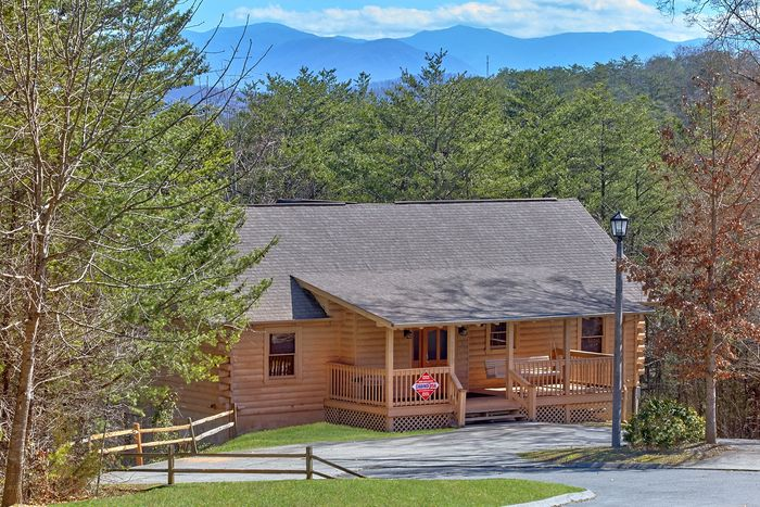 Featured Property Photo - Mountain Fever