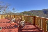 1 Bedroom Cabin Sleeps 6 with View