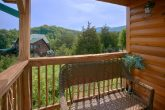 Premium Wears Valley Cabin with Porch Swing