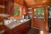2 Bedroom Cabin with Fully Stocked Kitchen