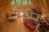Spacious 2 Level Cabin with Fireplace