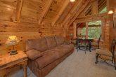 3 Bedroom Cabin with a Sleeper Sofa