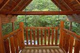 3 Bedroom Cabin with 2 Decks