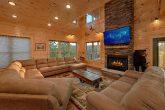 8 Bedroom Cabin in Smoky Mountain Ridge Resort