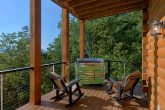8 Bedroom Pool Cabin with a Tool-box Gas Grill