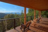 8 Bedroom Cabin with Gorgeous Mountain Views
