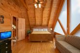 8 Bedroom Cabin Sleeps 24 with Sofa Sleepers