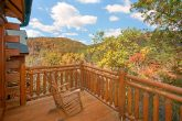 8 Bedroom Cabin Sleeps Pigeon Forge with Views