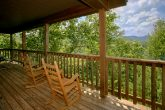 2 Bedroom Cabin with Views from the Deck