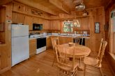 Smoky Mountain Cabin with Equipped Kitchen