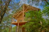 Wears Valley Cabin with Wooded View