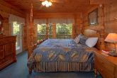 Cabin with Luxurious Master King Bedroom