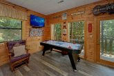 Private 2 Bedroom Cabin with Covered Deck