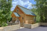 Premium 1 Bedroom cabin in Pigeon Forge