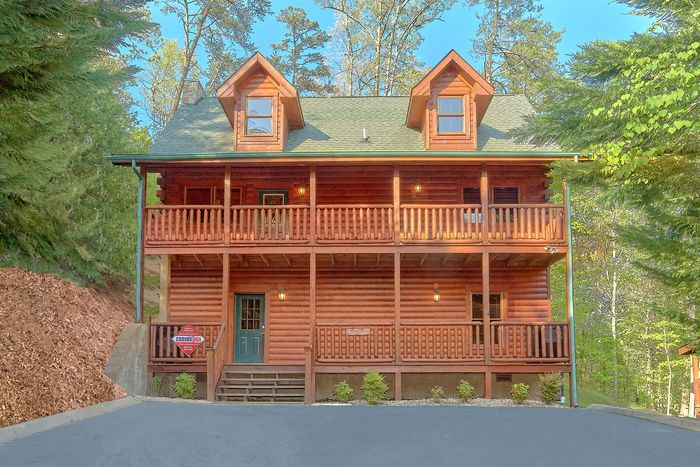 pigeon forge 4 bedroom cabin group cabin pigeon forge